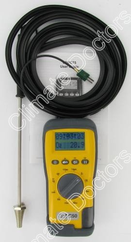 Electrical Line Tester