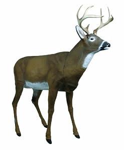 Flambeau Masters Series Boss Buck Whitetail Deer Decoy by Flambeau
