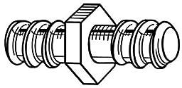 Ridgid 60700 Adaptor, Tool