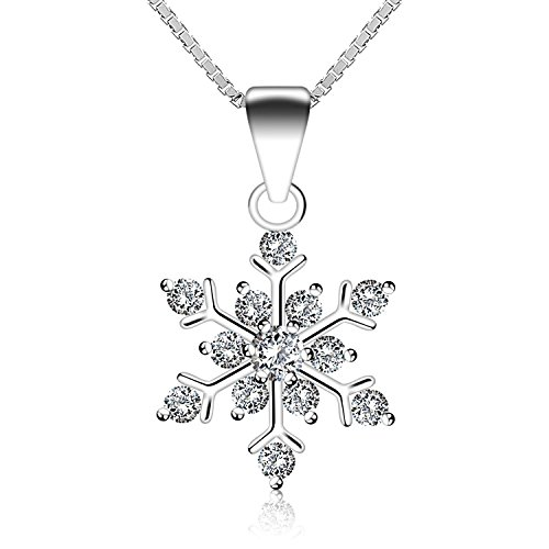 jrosee-collana-pendente-da-donna-fiocco-di-neve-ciondolo-di-argento-catena-in-argento-di-45cm