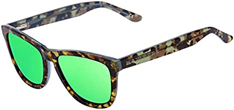 Hawkers ONE X - Gafas de sol, GREEN CAREY EMERALD