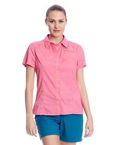Lafuma Sportswear Camisa Mujer Light