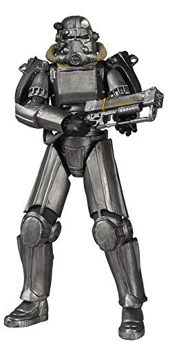 Super Hero Funko Fallout Legacy Power Armor Hero Series Action Figures Toys