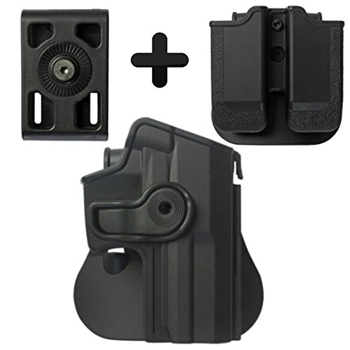 imi-defense-tactical-kit-roto-retention-paddle-holster-double-magazine-pouch-belt-holster-attachment