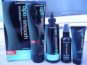 Amazon Com Matrix Opti Smooth Resistant Hair Care
