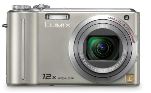 Panasonic Lumix DMC-ZS1 is one of the Best Compact Digital Cameras Overall with at least 10x Optical Zoom