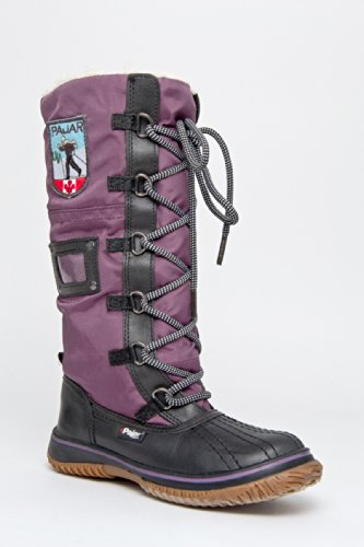Pajar Kid's Grip Weather Boot