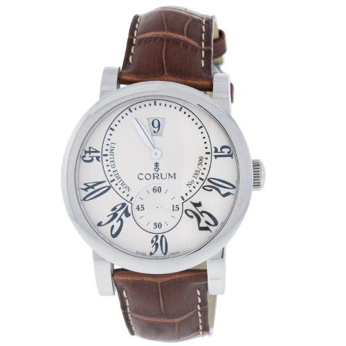 Corum Classical Heure Ltd. Stahl 154.201.20 Automatic Men's Watch