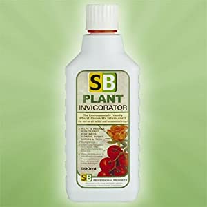 SB Plant Invigorator 500ml