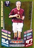 Match Attax 2012/2013 Legend Card - 499 Arsenal DENNIS BERGKAMP