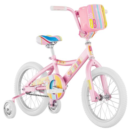 Diamondback Mini Impression Girl's Bike (16-Inch Wheels)