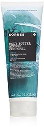 Korres Body Butter, 7.95 fl. oz.