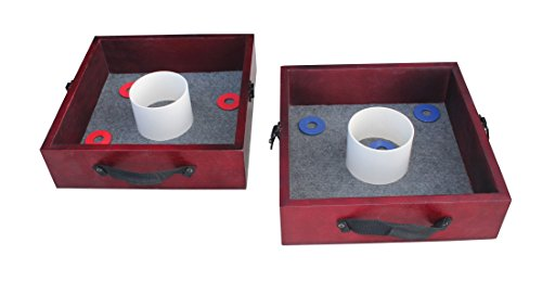 Triumph Sports Tournament Washer Toss (Washers Game Rings compare prices)
