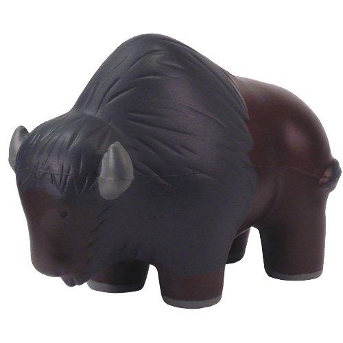 Buffalo Stress Toy