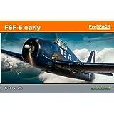 1/48 ヘルキャット F6F-5 前期 EDU8225