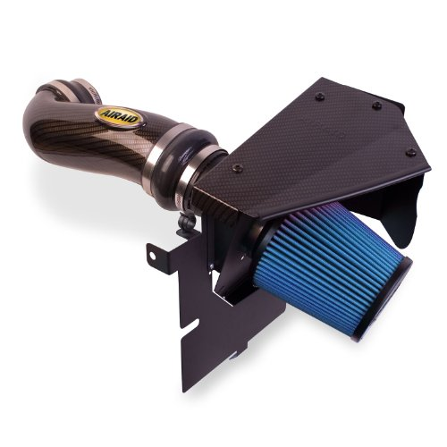 Airaid 253-252C AIRAID Cold Air Dam Intake System