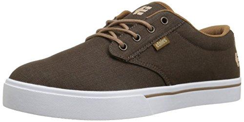 Etnies Men's Jameson 2 Eco Skate Shoe,Brown,11 M US (Shoes Etnies compare prices)