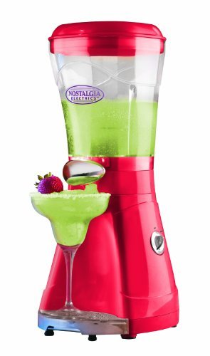 Nostalgia Electrics Msb64 64-Ounce Margarita And Slush Maker Packagequantity: 1 Home & Kitchen front-488814