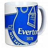Everton FC Crest Mug