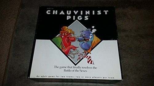 Chauvinist Pigs by Tiger