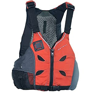 V-Eight Life Jacket from Astral Buoyancy