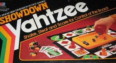Buy Showdown Yahtzee