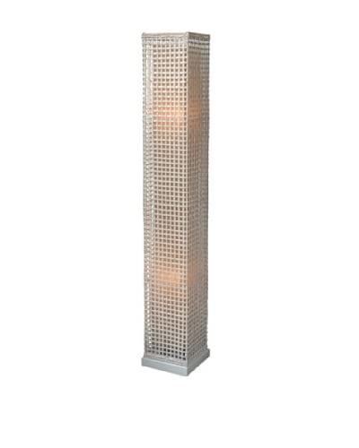 Jeffan International Riviera Standing Lamp