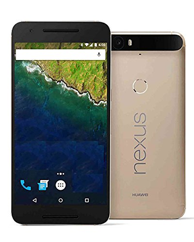 Click to buy Huawei Nexus 6P H1512 64GB Factory Unlocked - International Version with No Warranty (Gold) - From only $799.99