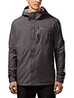Paradox Men's Elite Waterproof Rain Jacket