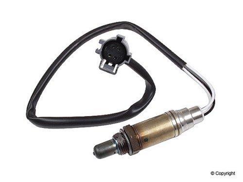 Bosch 13399 Oxygen Sensor, OE Type Fitment (1998 Jeep Wrangler Oxygen Sensor compare prices)