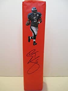 Donovan McNabb Autographed Signed Custom Philadelphia Eagles Full Size Photo Football... by Southwestconnection-Memorabilia