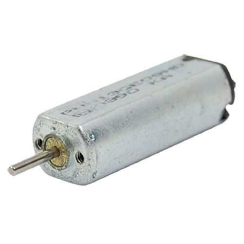 Repairing Spare Part Dc 3V 8000Rpm 0.02A Mini Motor For Diy Toys Cars
