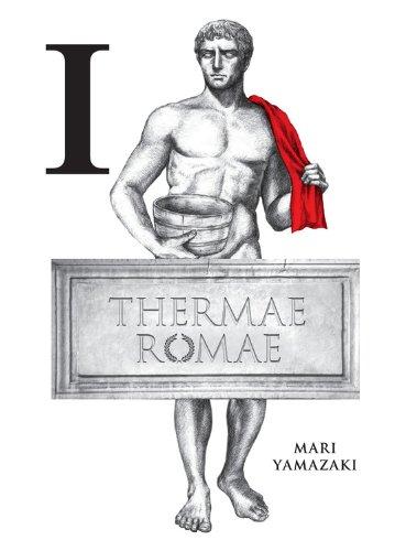 Thermae Romae, Vol. 1