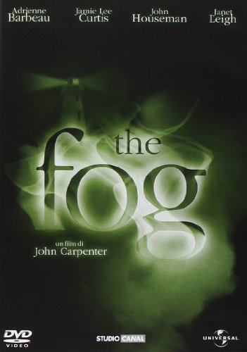 The fog [IT Import]