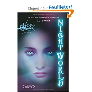 Night World, Tome 5 : L'élue