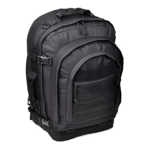Sandpiper of California Bugout Backpack (Black, 22x15.5x8-Inch) (Soc Gear compare prices)