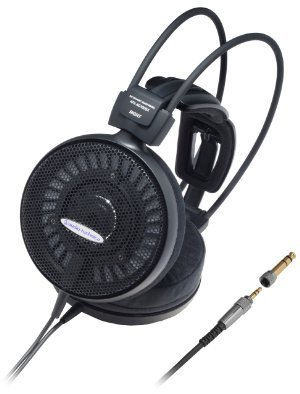 Audio Technica Audiophile ATH-AD1000X Open-Air Dynamic Headphones ( earphone ) [parallel import goods]