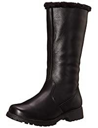 Propet Women's Madison Leather Tall Leather Boot