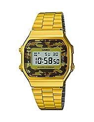 Reloj Casio camuflaje