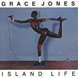 Grace Jones Grace Jones - Island Life - Very Good Condition