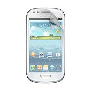 Blueway PESMI8190 Lot de 2 Film de protection d'écran pour Samsung Galaxy S3 Mini I8190