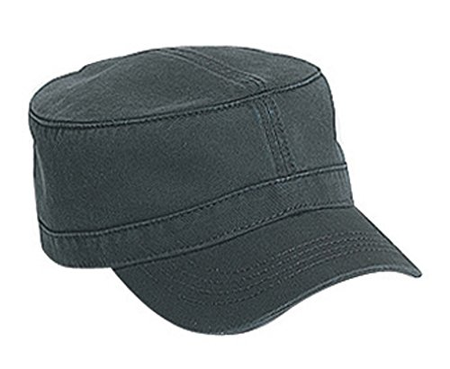 Hats & Caps Shop Superior Garment Washed Cn Twill Military Style Caps - By TheTargetBuys