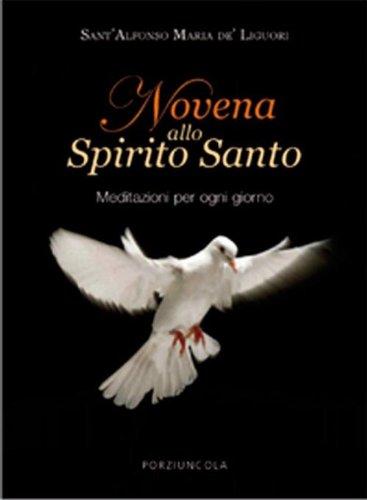 Novena allo Spirito Santo. Meditazioni per ogni giorno, Buch