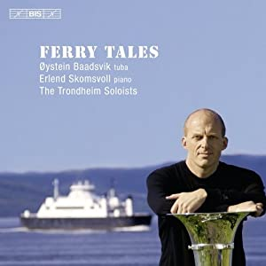 Various Ferry Tales Seg Dancing On A Blue Ribbon Tango Prince Igor G-moll from BIS