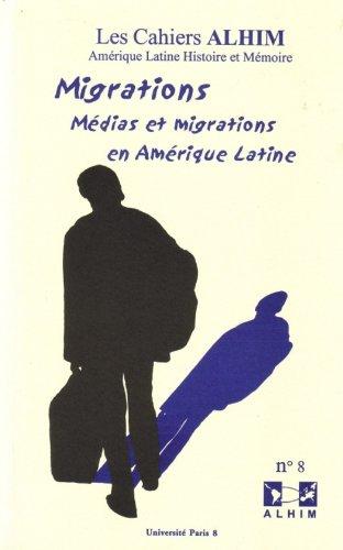 Université Paris VIII - 8  2004 - Médias et migrations en Amérique Latine - Alhim