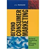 img - for [(Beyond Consumer Marketing: Sectoral Marketing and Emerging Trends )] [Author: J. S. Panwar] [Sep-2004] book / textbook / text book