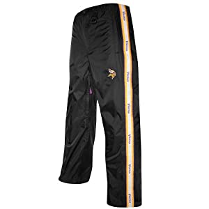 NFL Minnesota Vikings Arctix Tail-Gaiters Ultimate Tailgate Pants by Arctix Tail-Gaiters