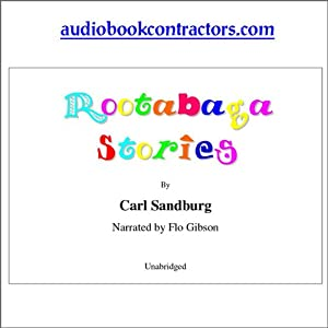 Rootabaga Stories | [Carl Sandburg]