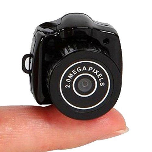 TOTONEW-HOT-New-Smallest-Mini-Camera-Camcorder-Video-Dv-Dvr-Hidden-Web-Cam