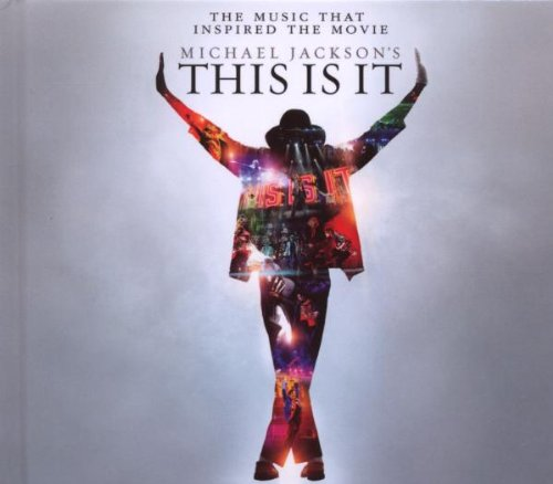 Michael Jackson - This Is It - Zortam Music